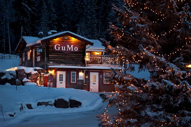 A photo of GuMo office